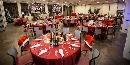 Sala Cenone Foto - Capodanno AS HOTEL LIMBIATE Monza
