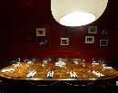 Capodanno Pulley Milano Cenone tavolo
