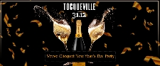 Capodanno Tocqueville 13 Club Milano Foto