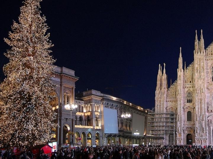 Eventi di Natale a Milano Foto