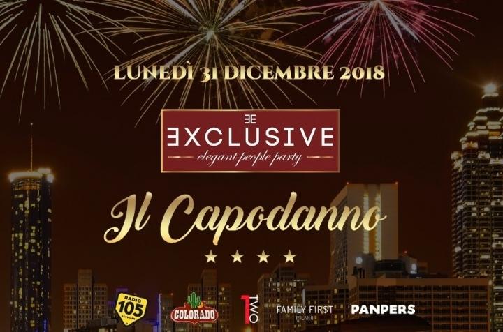 Capodanno Ripamonti Hotel Milano Foto