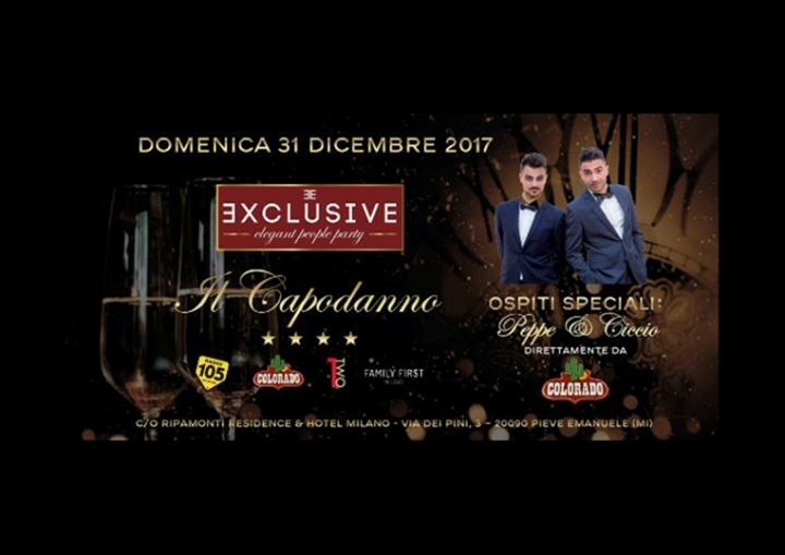 flyer Capodanno Ripamonti Hotel