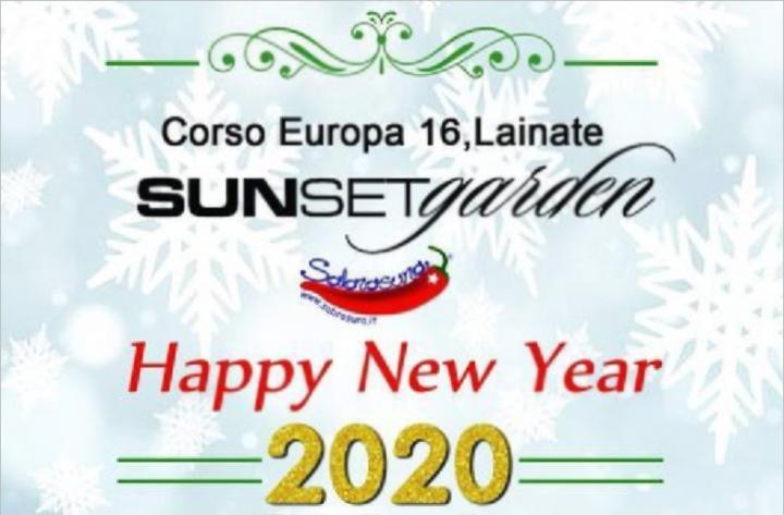 Discoteca Sunset Garden Milano Foto