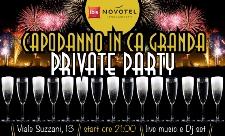 Capodanno Hotel Ibis Ca Granda Milano Foto