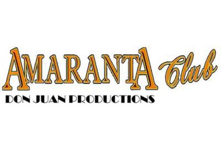Capodanno Amaranta Club Milano Foto