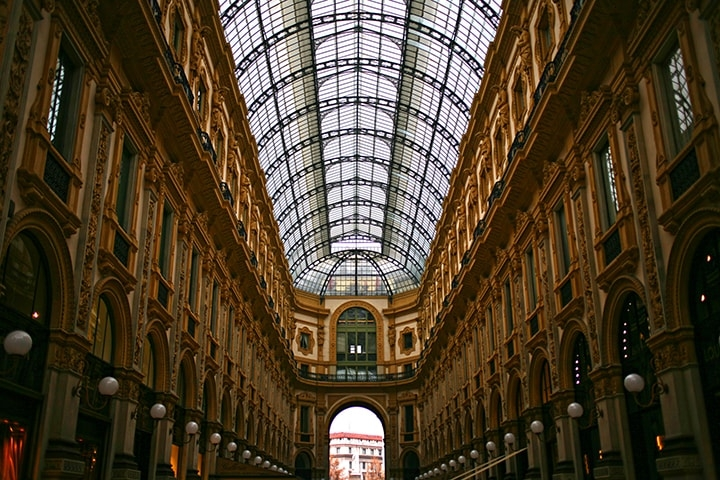 Locali per Bere e mangiare a Milano